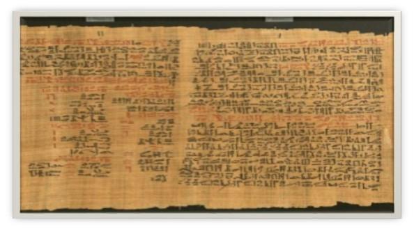 papyrys